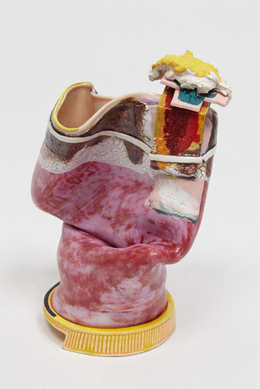 Kathy Butterly, 'Constant', 2014, Sculpture, Clay and glaze, Helen Frankenthaler Foundation
