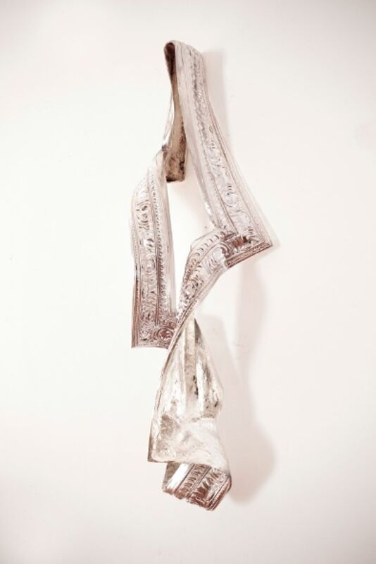 Mehmet Ali Uysal, 'Suspended Series #5', 2014, Sculpture, Polyester, Sapar Contemporary