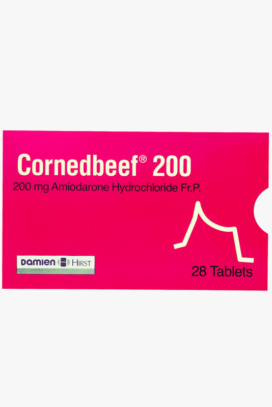 Damien Hirst, 'The Last Supper (Corned Beef)', 1999, Print, Screenprint on paper, Andipa