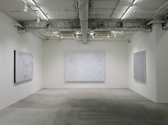 Yayoi Kusama   Monochrome, installation view