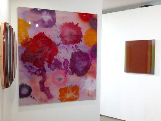 JanKossen Contemporary at Art Bodensee 2016, installation view