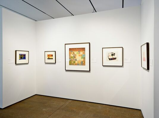 Paulson Bott Press: Celebrating 20 Years, installation view