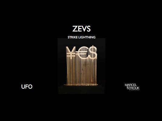 ZEVS, installation view