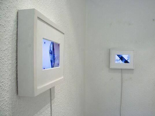 Natural Randomness, installation view