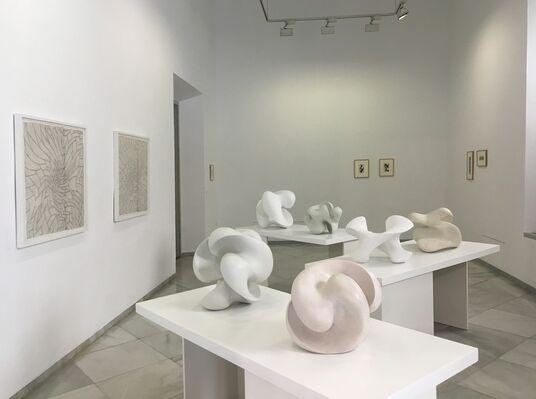 Rafael Ortiz at ARCOmadrid 2019, installation view