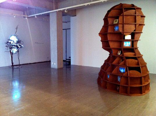 BIC ACTIVE_Jaeha Ryu,Jongbum Choi,Mioon, installation view