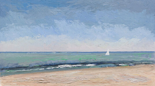 Nelson White, 'The Bahamas', 2016