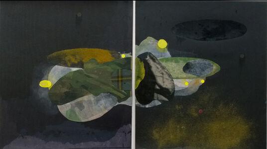 Jan Fieldsend, 'Night Sky Series 2', 2015
