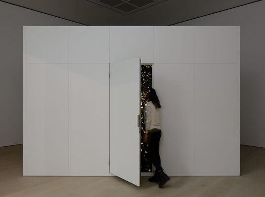 Yayoi Kusama: EVERY DAY I PRAY FOR LOVE, installation view