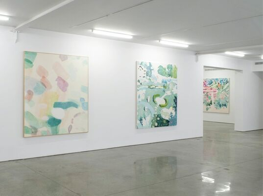 Tim Braden: House And Garden, The Abstract In The Everyday, installation view