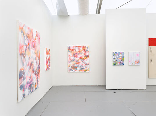 CHOI&LAGER at UNTITLED Art, Miami Beach 2019, installation view