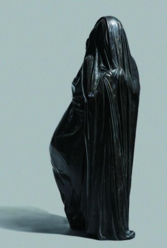 Zhengyuan Lu, 'Chronic No.5', Sculpture, MOCA Taipei