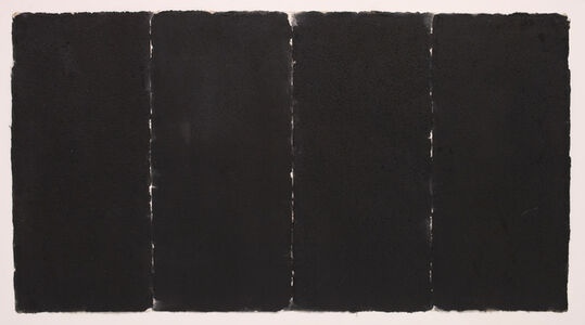 Choi Myoung Young, 'Conditional Plane Surface 8512', 1985