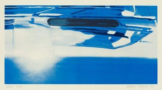 Brendan Neiland, 'Untitled (HELL20)', 1970