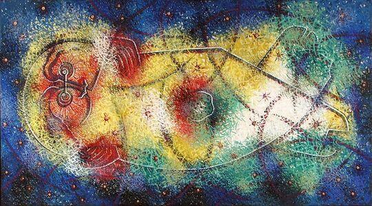 Líbero Badíi, 'El comienzo', 1998