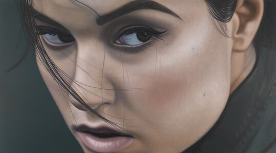 Richard Phillips, 'Sasha II', 2012