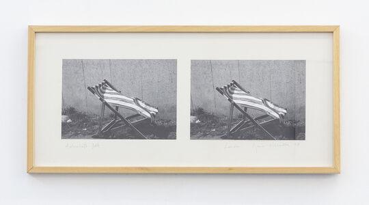 Dario Villalba, 'Documento Básico 1215(672)', 1998