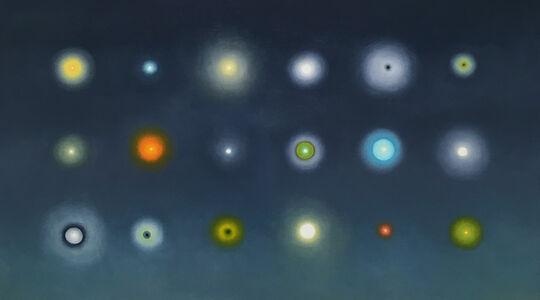 Ashley Eliza Williams, 'Solar Language ', 2020