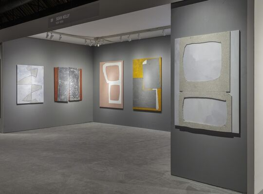 Sean Kelly Gallery at The Art Show 2019, installation view