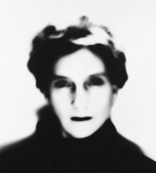 Helen Sear, 'Twice Once: 2XFD'
