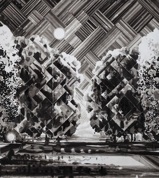Nik Christensen, 'Modern Triumph', 2015