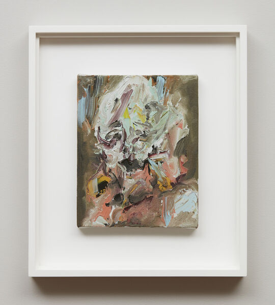Richard Patterson, 'Hester van Toojerstraap ', 2014