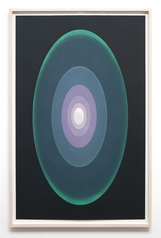 James Turrell, 'Suite from Aten Reign', 2014, Print, Aquatint etching, Kayne Griffin