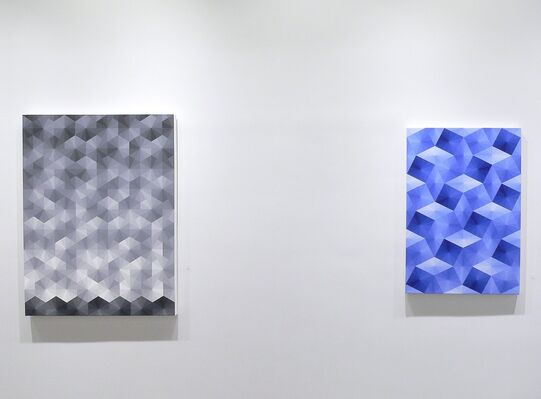 Paul Corio: Ivan and the Devil, installation view
