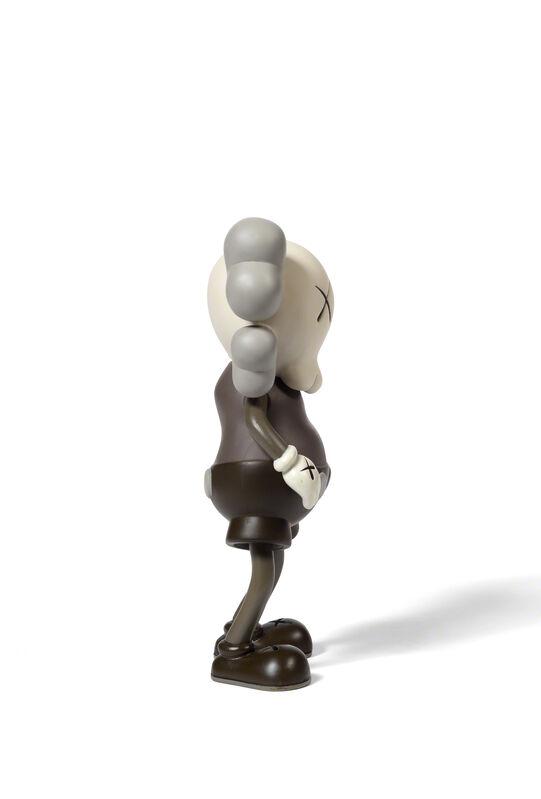 KAWS, 'COMPANION (Brown)', 1999, Sculpture, Painted cast vinyl, DIGARD AUCTION