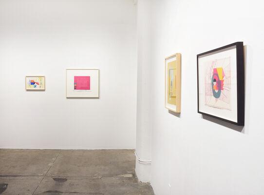 The Silence of the Change | Maja Maljevic, installation view