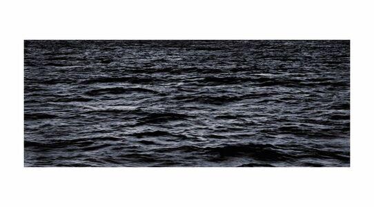 Julian Lennon, 'Black Water', 2012