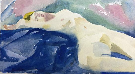 Teresa Baksa, 'Sensuality', 1994