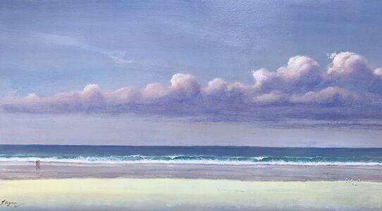 Peter Layne Arguimbau, 'Beach', ca. 2020