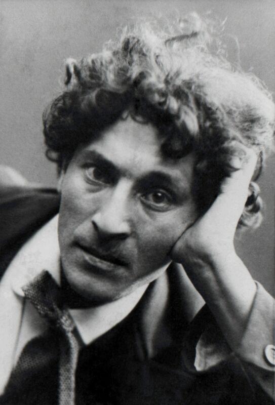 Marc Chagall, 'Marc Chagall', Photography, Guggenheim Museum Bilbao