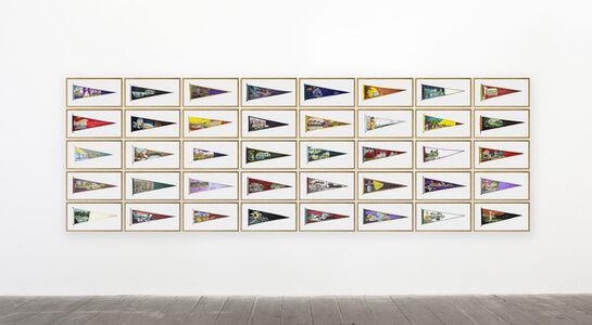 Bruno Faria, 'Landscape Memories / Brazil', 2020