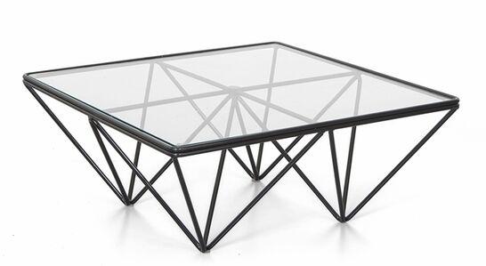 Paolo Piva, 'A small table for B&B ITALIA 70s.'
