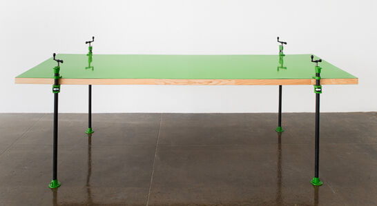 Roy McMakin, 'Table', 2013