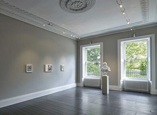Jonathan Owen, installation view