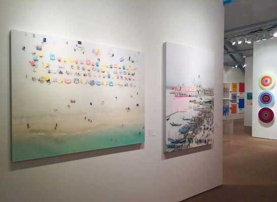 Galerie de Bellefeuille at Palm Beach Modern + Contemporary 2019, installation view