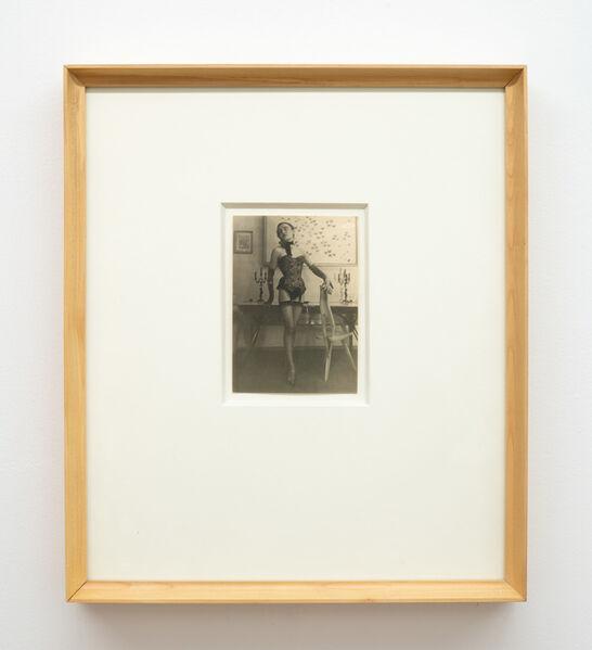 Carlo Mollino, 'Untitled', ca. 1950s