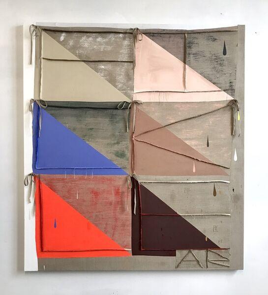 Allison Reimus, 'Fickle', 2018