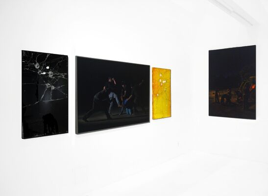 Fears of Art, installation view