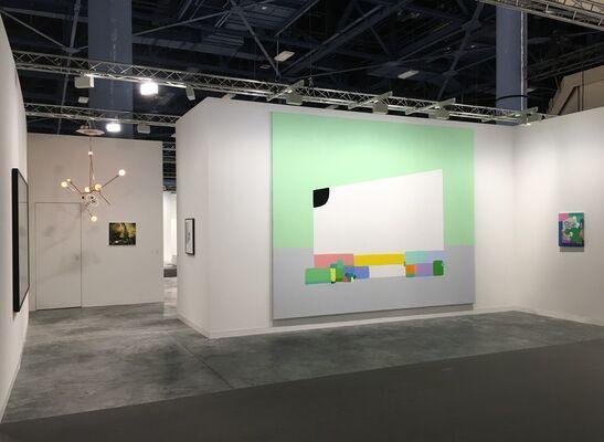 Sies + Höke at Art Basel in Miami Beach 2016, installation view