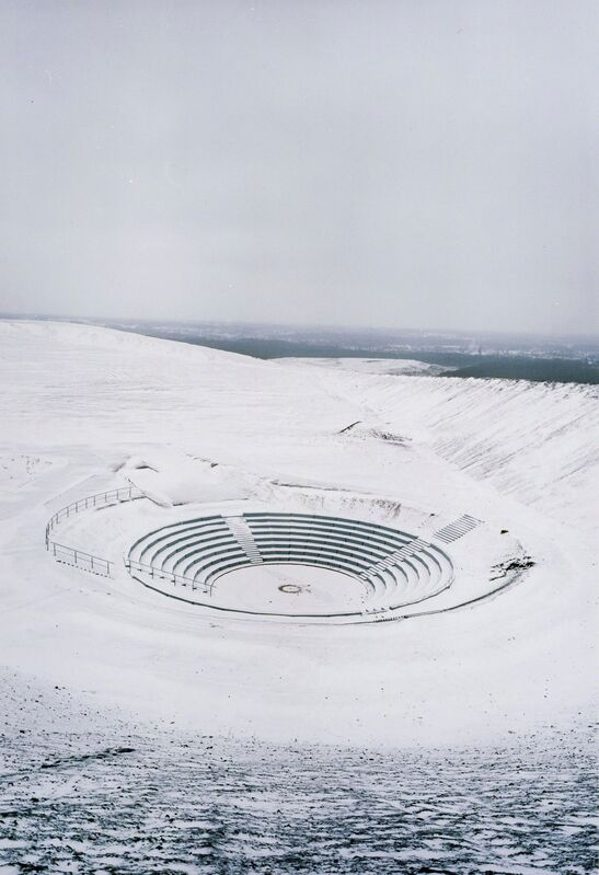 Jitka Hanzlová, 'Untitled (Haniel)', 2010, Photography, Chromogenic print, Yancey Richardson Gallery