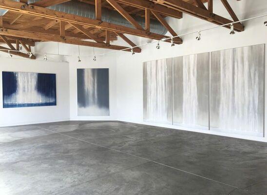 Infinite Lines, installation view