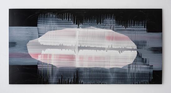 Miriam Cabessa, 'Untitled 16', 2017
