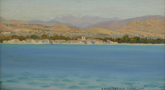 R. H. Ives Gammell, 'Cyprus', 1930