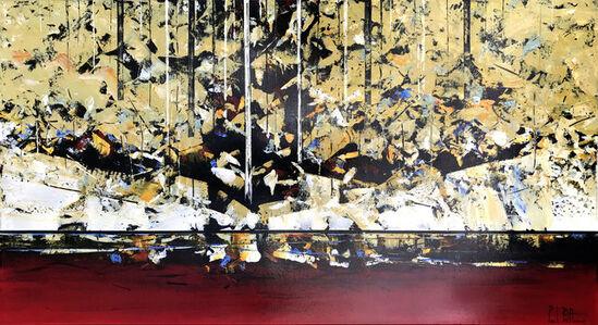 Paul Battams, 'Iron Bark Creek'