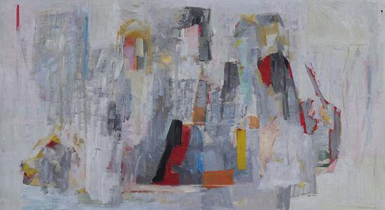 Chucrallah Fattouh, 'Untitled 10', ca. n/a