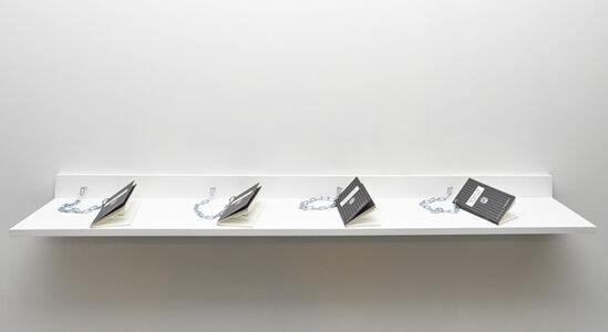 Jhafis Quintero, 'Máximas de Seguridad', 2007-2014